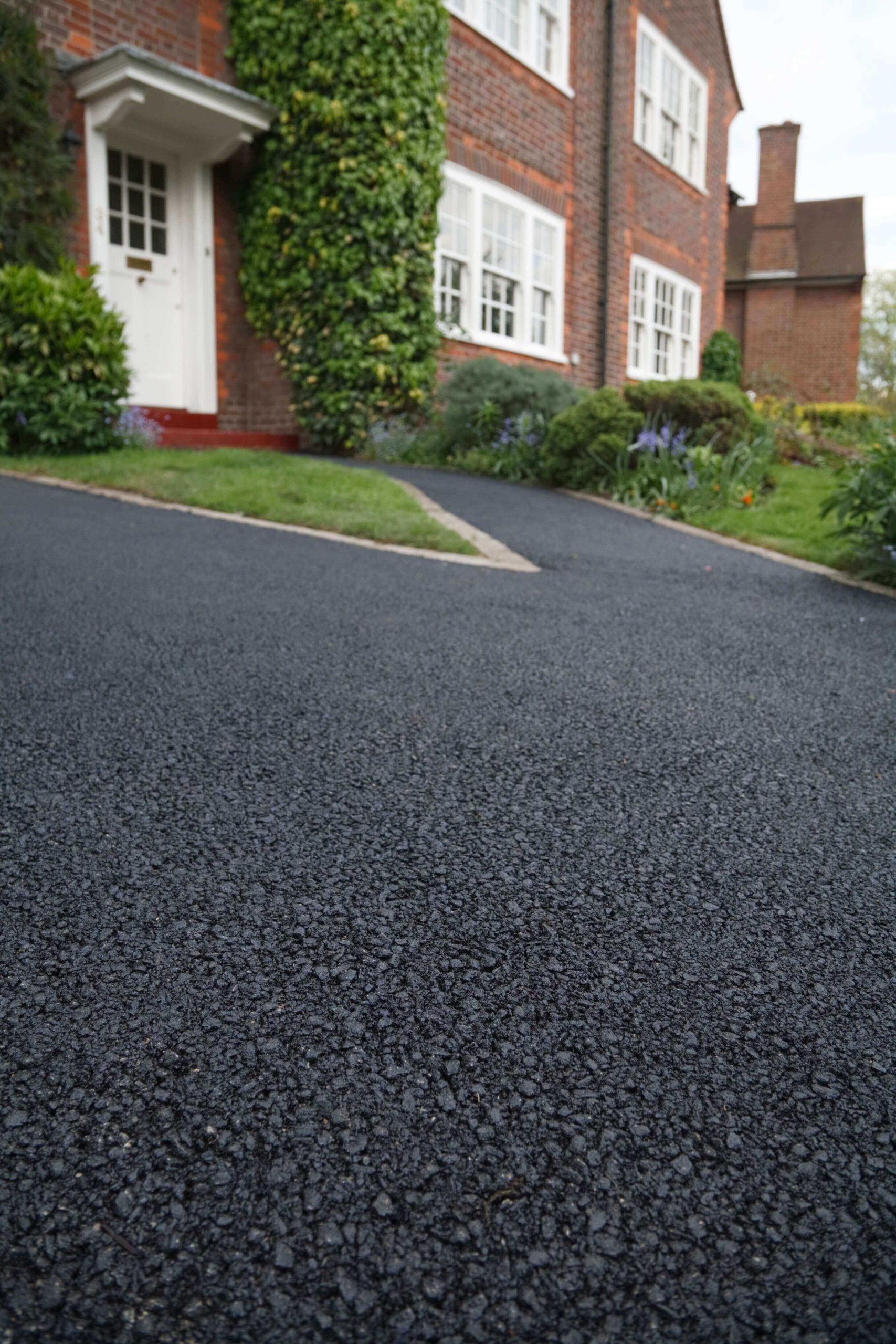 Asphalt And Tarmac Driveway Installation Company Hayes UB3