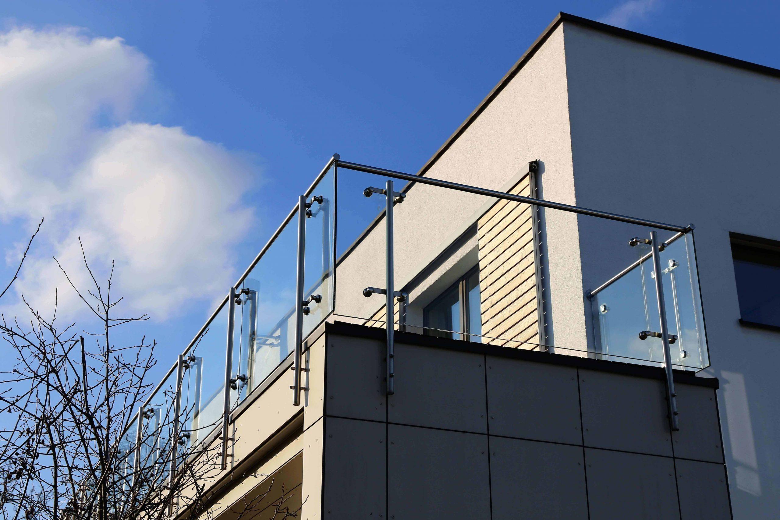 Balustrade And Handrail Company Hayes UB3