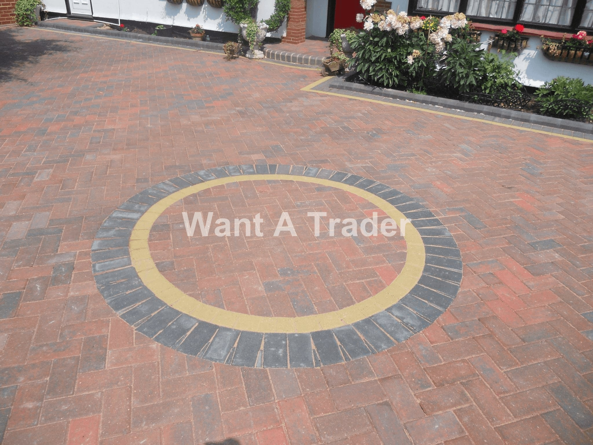 Driveway Design and Installation Contractor Hayes UB3