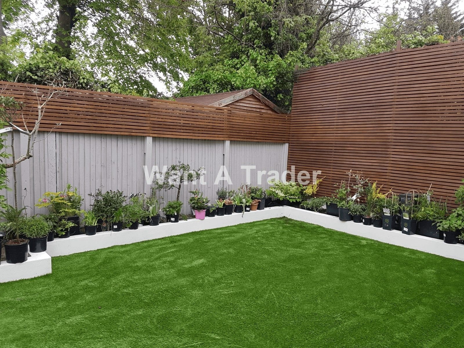 Garden Fencing Company Hayes UB3