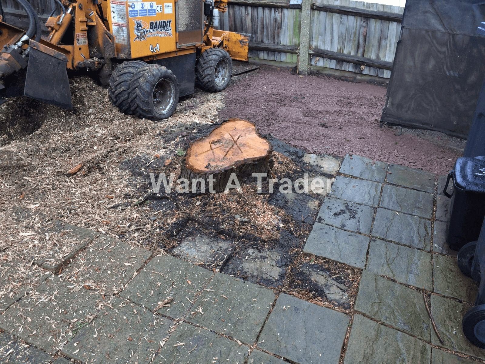 Garden Clearance and Maintenance Company Hayes UB3