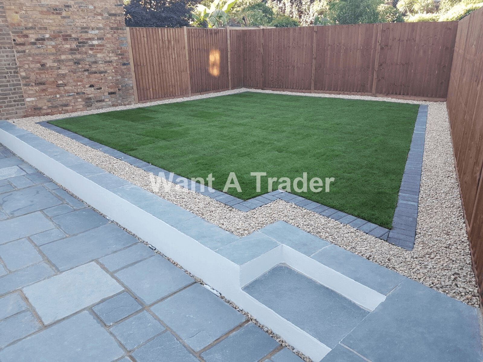 Garden Lawns And Turfing Contractor Hayes UB3