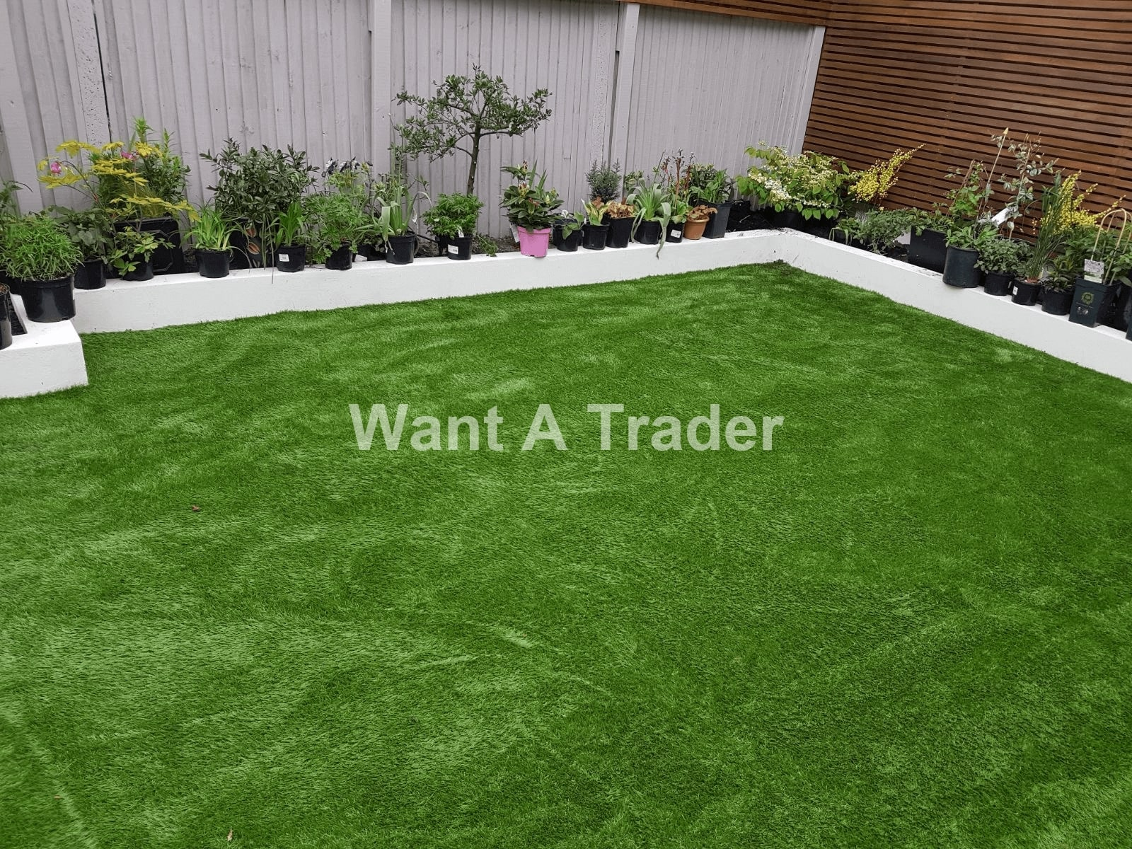 Garden Lawns And Turfing Company Hayes UB3