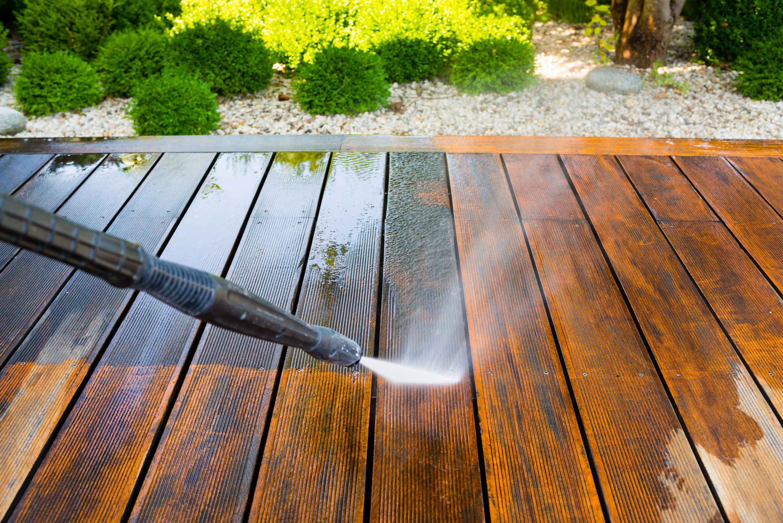Garden Pressure Cleaning Company Hayes UB3