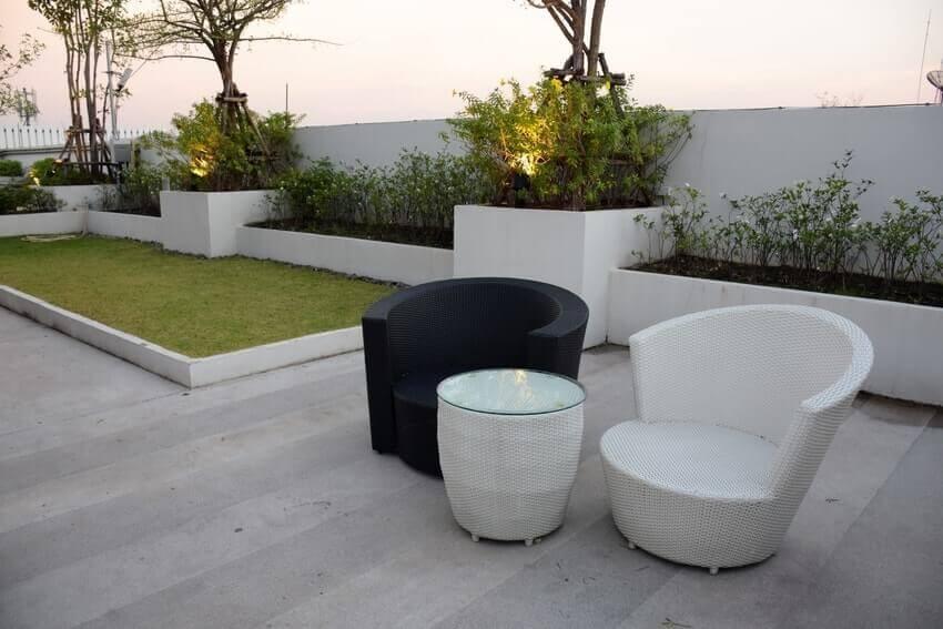 Garden Roof Terrace Installation Company Hayes UB3